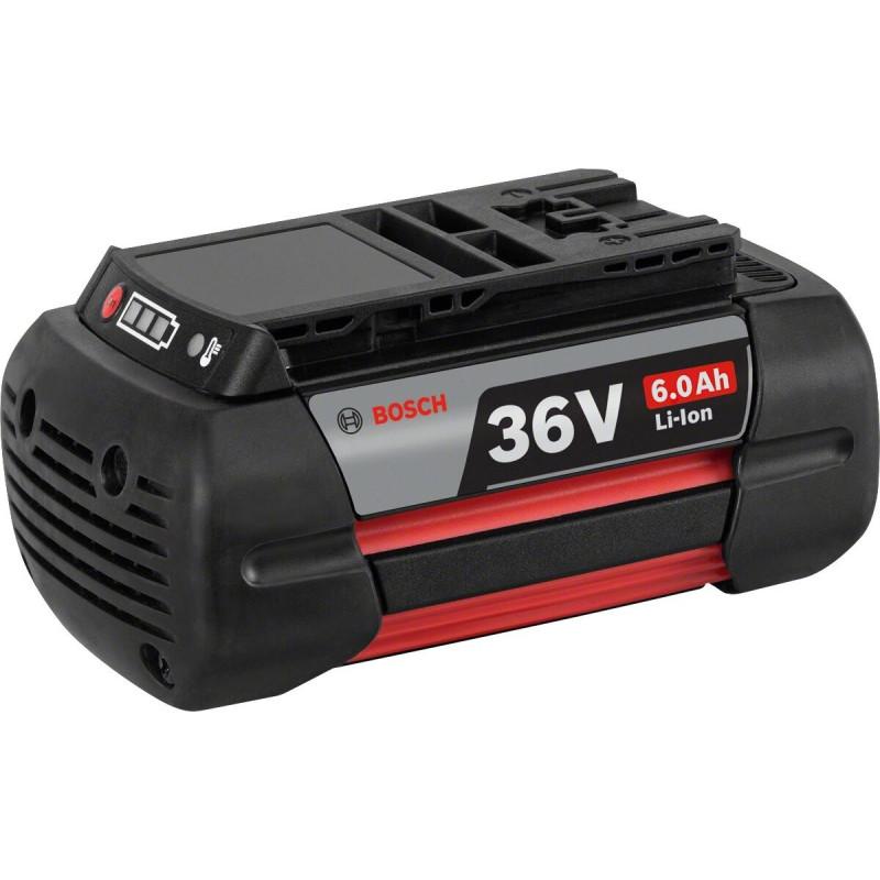 Аккумулятор Bosch Li-Ion 36В 6 Ач