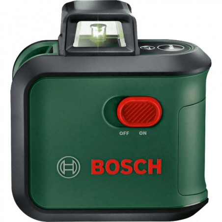 Нивелир Bosch AdvancedLevel 360 Basic