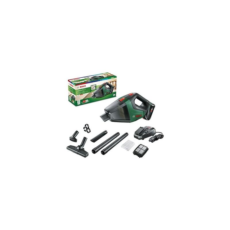 Пылесос Bosch UniversalVac18