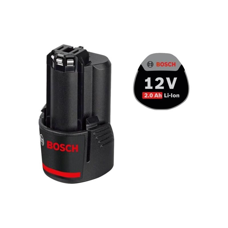 Аккумулятор Bosch Li-Ion 12 В 2,0 Ач