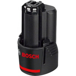 Аккумулятор Bosch Li-Ion 12...