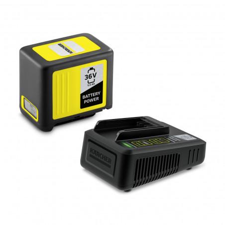 Аккумулятор+ЗУ Karcher 36V5.0Ah