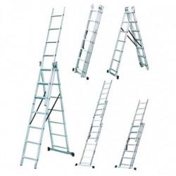 Лестница WerkLZ3209BQ