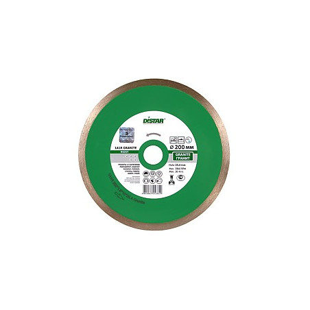Диск Distar 1A1R 200x1,7x10x25,4 Granite Premium
