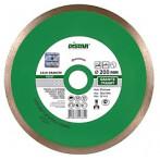 Диск Distar 1A1R 230x1,7x10x25,4 Granite Premium