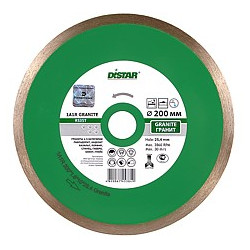 Диск Distar 1A1R 250x1,7x10x25,4 Granite Premium