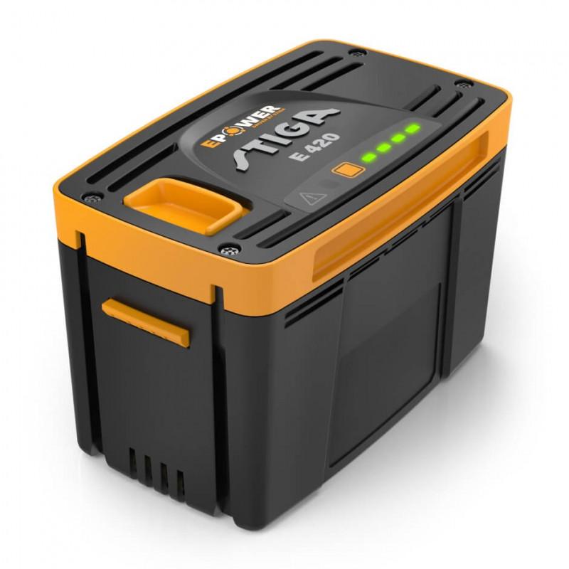 Аккумулятор Stiga E420