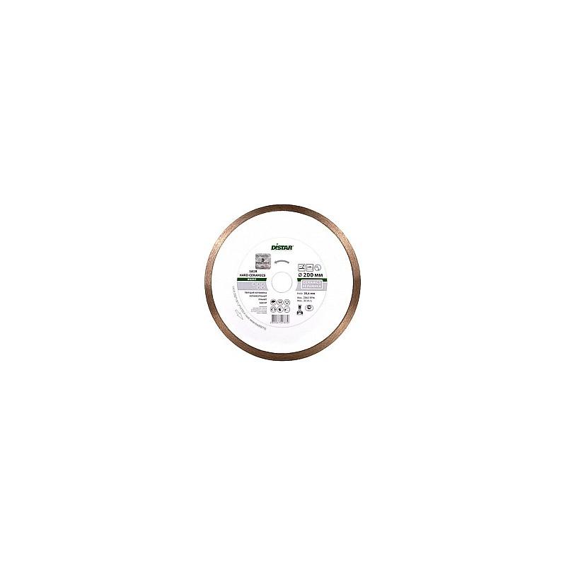 Диск Distar 1A1R 200x1,6/1,2x10x25,4 Hard ceramics