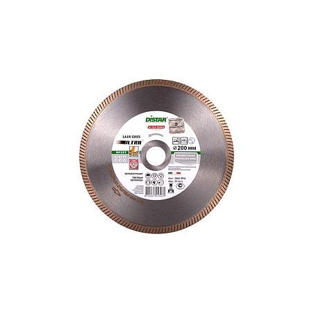 Диск Distar 1A1R 200x1,6/1,2x8,5x25,4 Gres Ultra