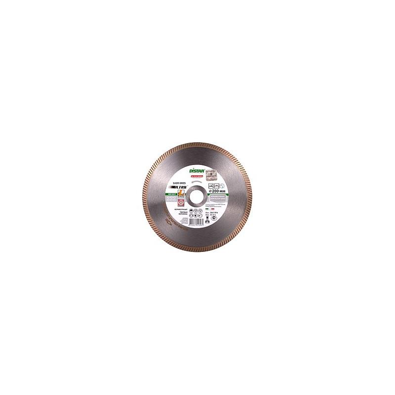 Диск Distar 1A1R 250x1,6/1,2x10x25,4 Gres Ultra