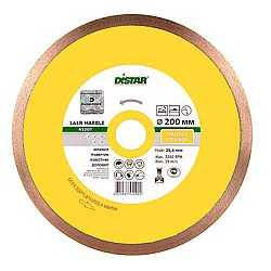 Диск Distar 1A1R 200x1,6x10x25,4 Marble