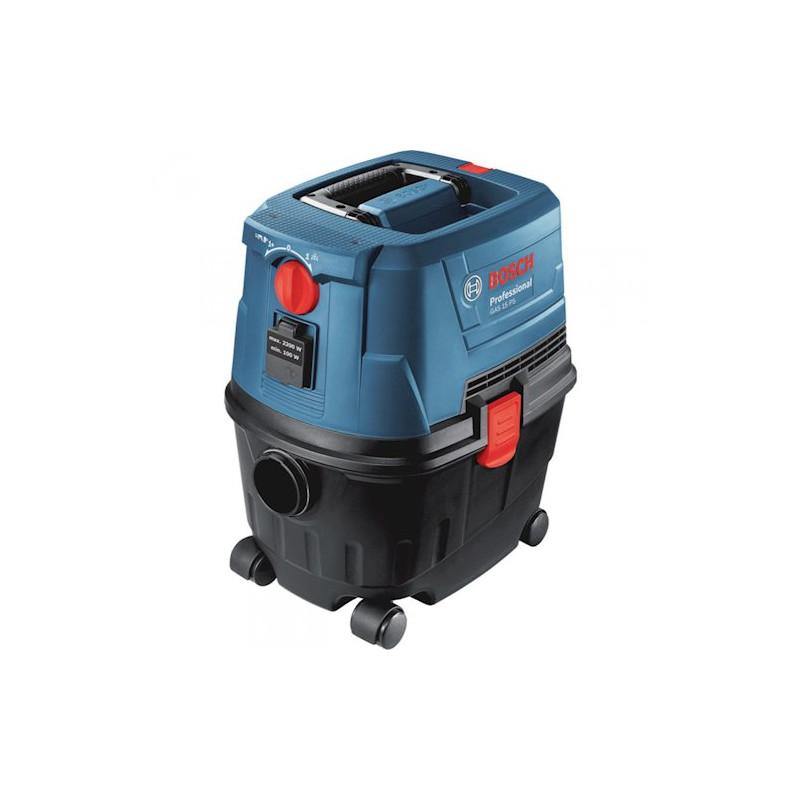 Пылесос Bosch GAS 15 PS