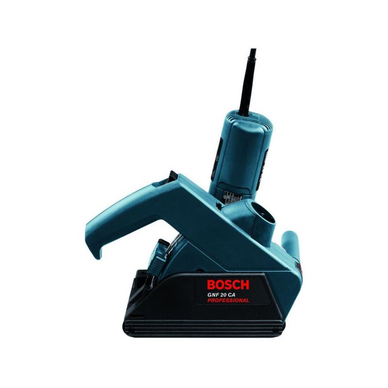 Бороздодел Bosch GNF 20 CA (Чемодан)