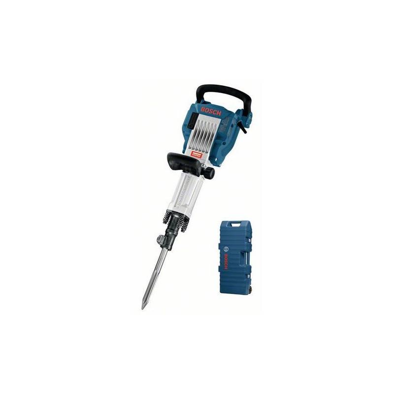 Молоток Bosch GSH 16-30 (Чемодан)