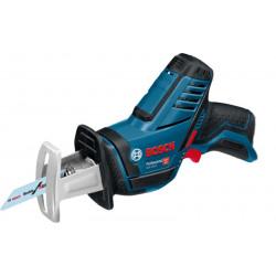 Пила аккум. Bosch GSA 10.8V-LI (L-BOXX ready)