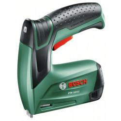 Скобозабиватель Bosch PTK 3,6 V Li
