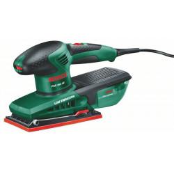Шлифмашина вибро Bosch PSS 250 AE Case