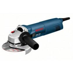 Шлифмашина угловая Bosch GWS 1400 (Картон)