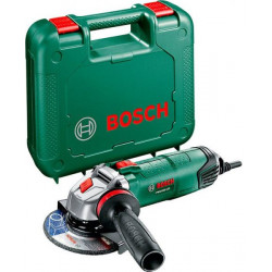 Шлифмашина угловая Bosch PWS 850-125
