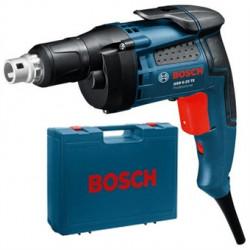 Шуруповерт Bosch GSR 6-25 TE (Чемодан)