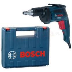 Шуруповерт Bosch GSR 6-45 TE (Чемодан)