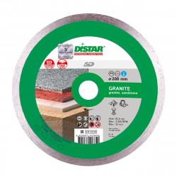 Диск Distar 1A1R 125x1,4x8x22,23 Granite