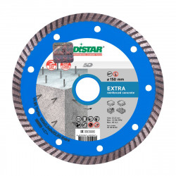 Диск Distar Turbo 125x2,2x9x22,23 Extra