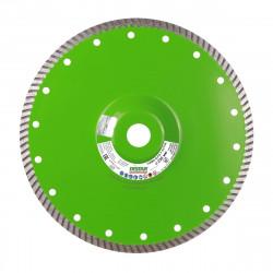 Диск Distar Turbo 230x2,6x9x22,23/F Elite Active