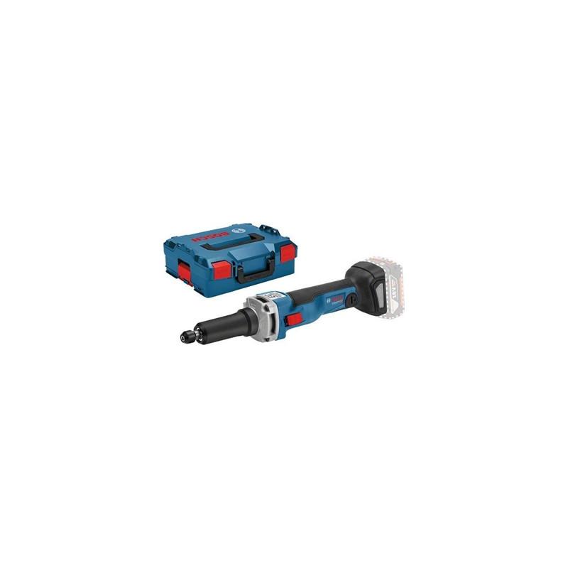 Шлифмашина прямая аккум. Bosch GGS 18V-23 LC