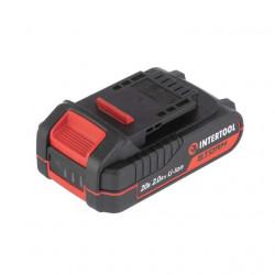 Аккумулятор INTERTOOL WT-0340